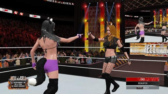 Download WWE 2K16 Full Repack