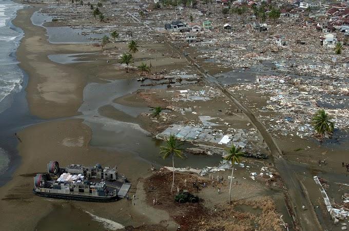Mengenal Gempa Bumi, Tsunami dan Mitigasinya