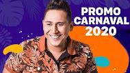 João Neto Pegadão - Promocional - Carnaval 2020