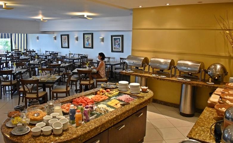 Hotel em Salvador: Ondina