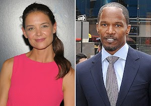 into mountain. In addition, Jamie Foxx always had a special