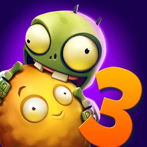 Plants vs Zombies 3 v20.0.265726 Apk Mod [Compras Grátis]