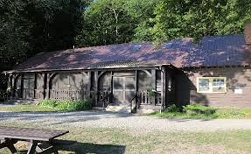 Comstock Lodge