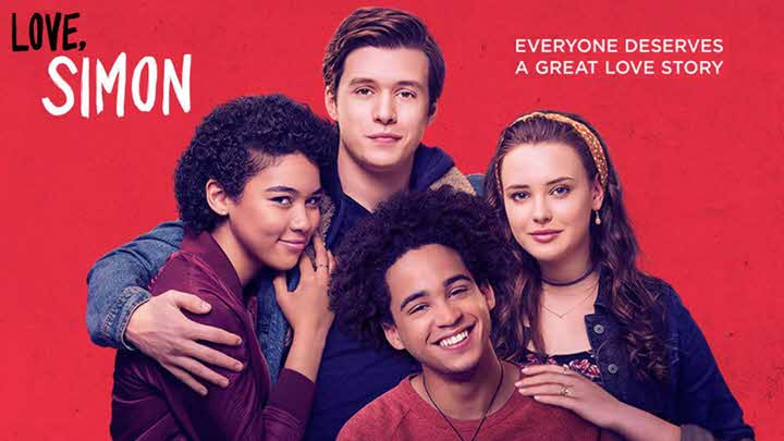 Movies Like Love, Simon (2018)