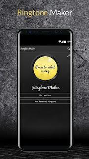 Call Ringtone Maker v1.88 Full APK