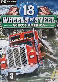 18 Wheels of Steel: Across America PC Game Free Download