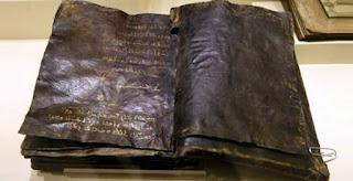 injil usia 1500 tahun Apakah Nabi Muhammad Adalah Nabi Palsu dan Kebenaran Yesus Adalah Tuhan