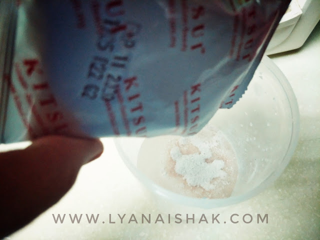 minuman kesihatan no 1 malaysia , kitsui malaysia , kitsui
