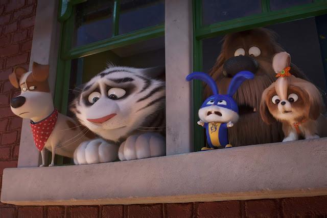 Estreias nos cinemas (27/6): Pets 2, Turma da Mônica - Laços, Annabelle 3 & mais