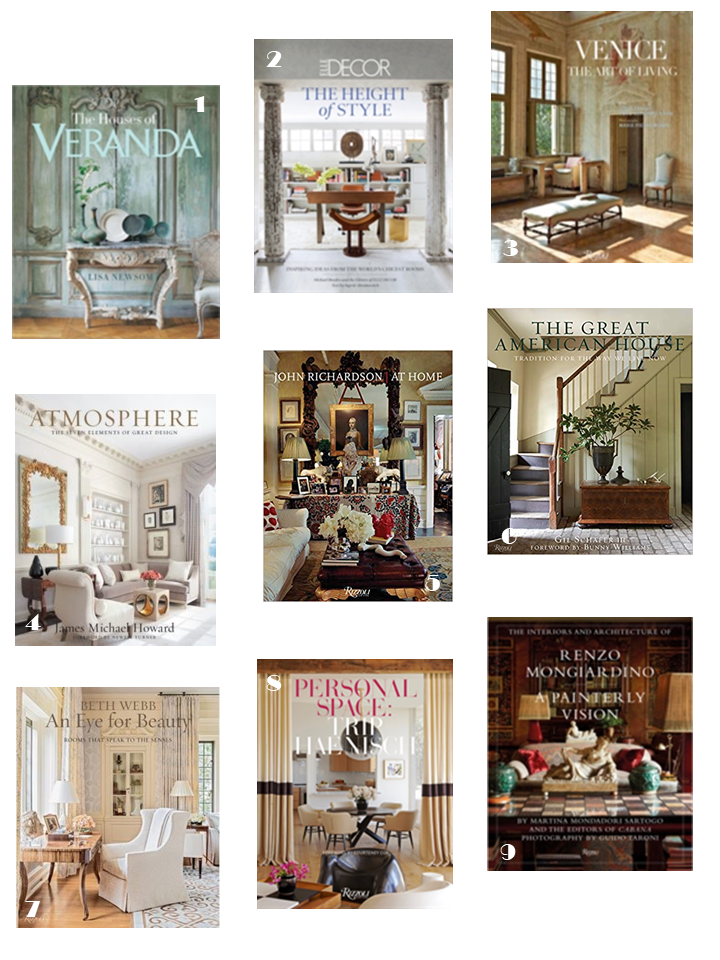 luxury paris palace interiors style books