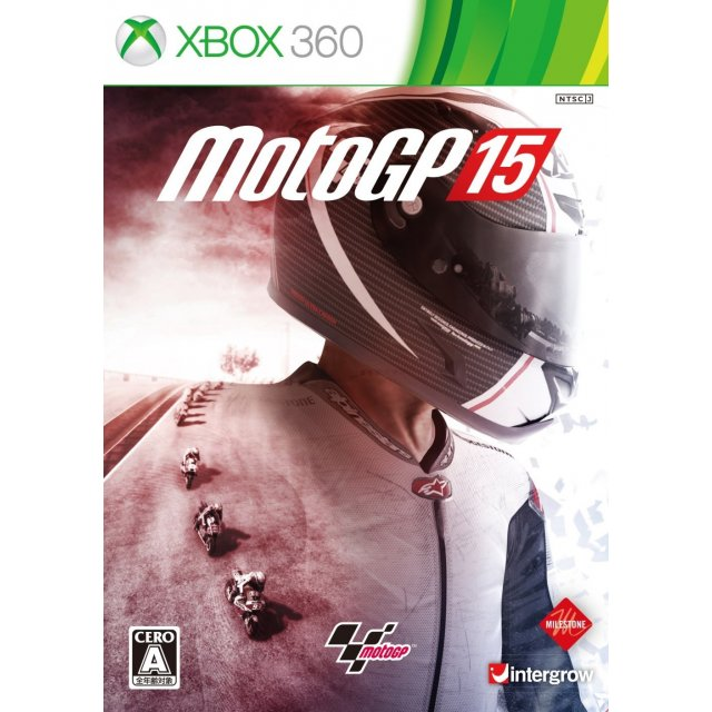 [Xbox360]MotoGP 15[MotoGP 15] (JPN) ISO Download