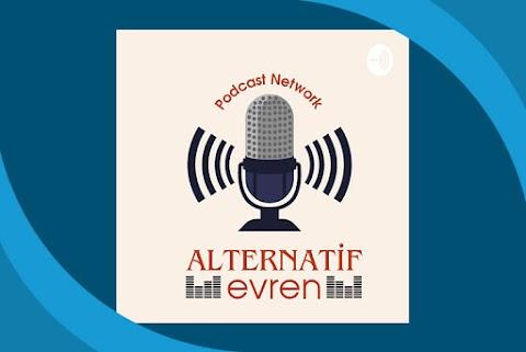 Alternatif Evren Podcast
