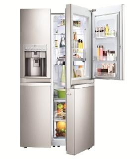 Có nên chọn tủ lạnh cao cấp cho gia đình bạn