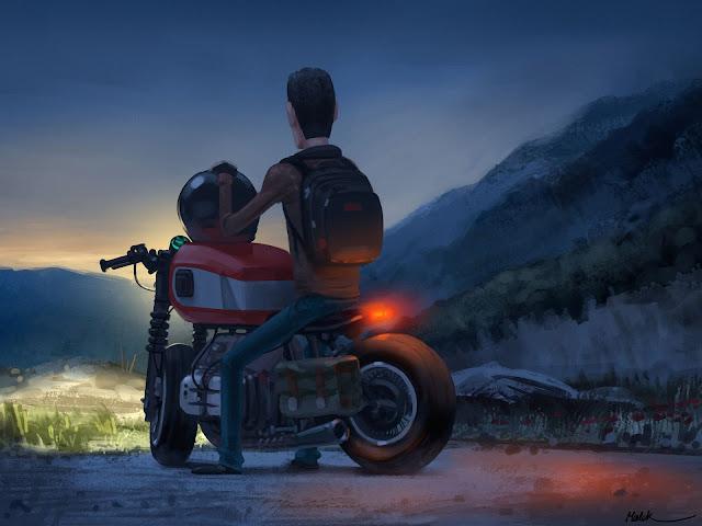 Attitude-Biker-Boy-Status-Wallpaper