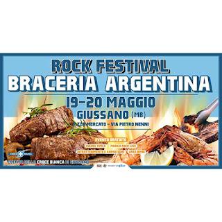 street food carne argentina giussano