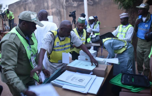 Polls: Akponana hails INEC over conduct of credible elections