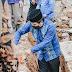 Wabup Ciamis Yana, Lakukan Peletakan Batu Pertama Pembangunan Masjid Nurul Huda Panjalu