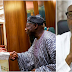'Meet with Nnamdi Kanu and know his worries' – Obasanjo advises President Buhari