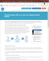 SEL is for Social Justice