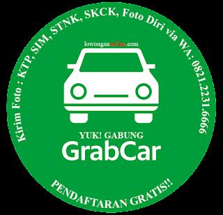 Daftar Grabcar Bandung