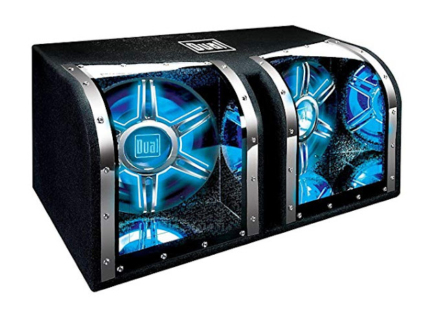 Box Audio Dual BP1204 Harga Rp 2.500.000,00