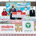 แม็คโคร เดินหน้าสนับสนุนอุปกรณ์และสินค้าเพื่อการดูแลผู้ป่วย ให้แก่โรงพยาบาลสนามทั่วประเทศ สู้ภัยโควิด-19 ไปด้วยกัน