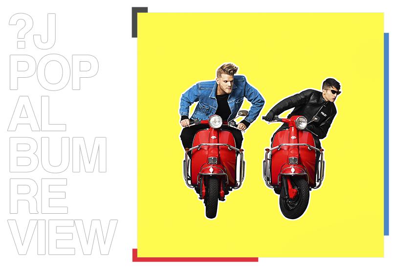 Album review: Superfruit - Future friends | Random J Pop