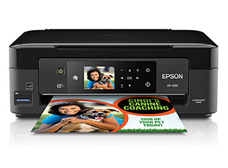 Epson Expression Home XP-430 Printer Driver Download