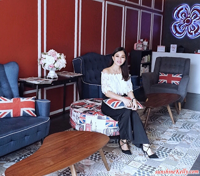 City Staycation, Bloommaze Boutique Hotel, Hotel in Puchong, Hotel Review, Boutique Hotel Review, ootd, hotel