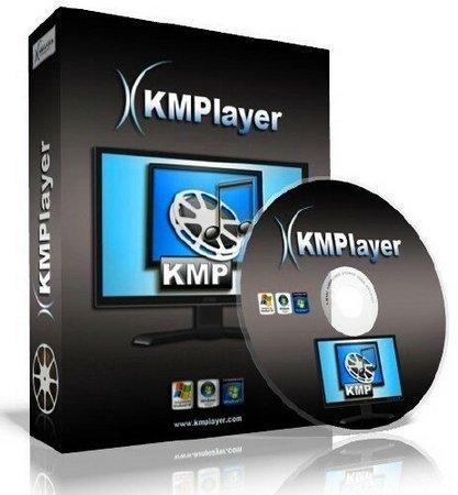 KMPlayer 4.0.4.6 Final 2016 Latest Version