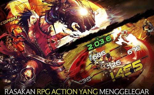 game rpg online android terbaik