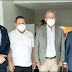 Guamaré : Prefeito Eudes Miranda participa de assinatura de acordo de cooperação técnica para estudo que viabilizará instalação do Polo Minero-Químico e Industrial