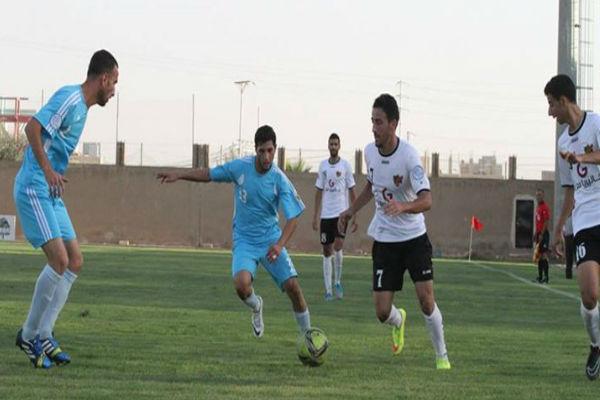 مشاهدة مباراة الأهلي والصريح بث مباشر اليوم 18-09-2020 بالدوري الأردني