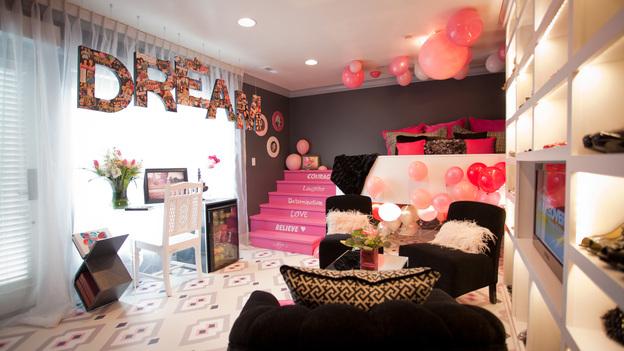 El dormitorio so ado de una chica - Dormitorios de chica ...