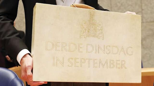 قوانين جديدة في هولندا لعام 2021