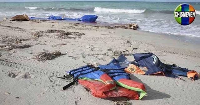 12 Baseros venezolanos rescatados vivos y 9 fallecidos en el Delta Amacuro