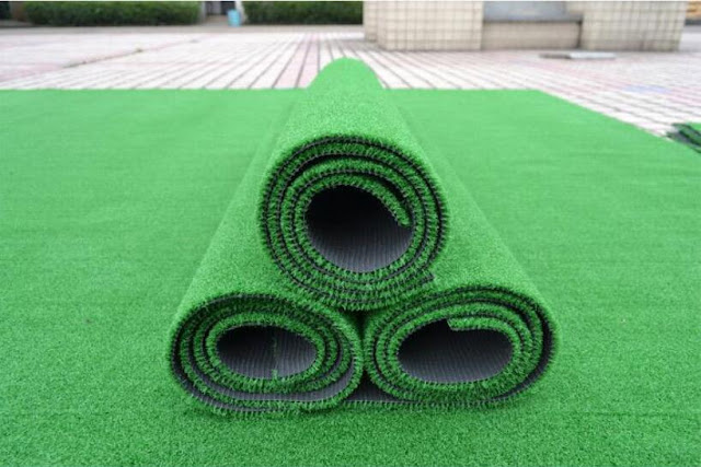 Locate Artificial Grass Suppliers to Install the Hassle Free Landscaping Solution