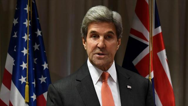 EEUU alaba esfuerzo de Colombia para llegar a nuevo acuerdo de paz
