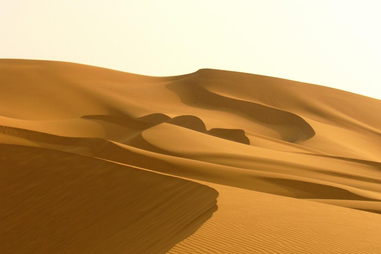 Sahara Desert Africa - Dreams Destinations