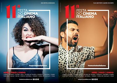 A Festa do Cinema Italiano 2018 Começa Esta Semana!
