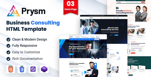 Best Business Consulting and Professional Services HubSpot Theme