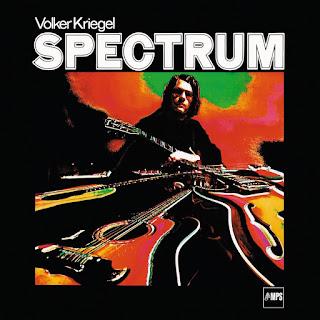 Volker Kriegel - 1970 - Spectrum
