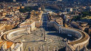 Vatikanı ziyaret eden ilk cumhurbaşkanımız kimdir?
