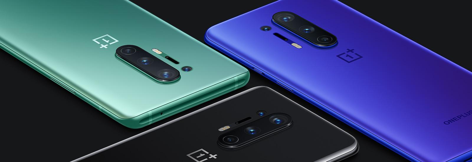 Nuovi OnePlus 8 e 8 Pro | Video e Specifiche complete