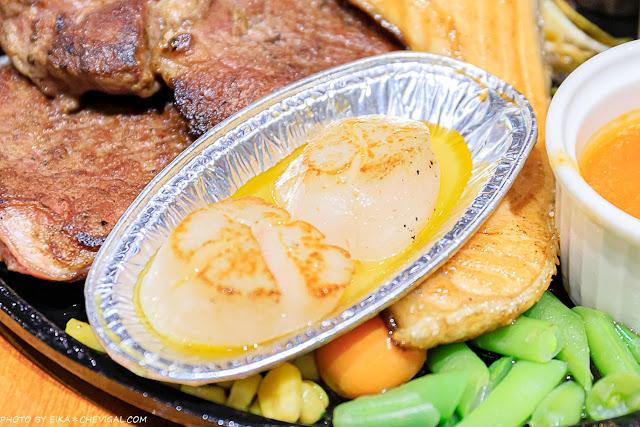 MG 5644 - 熱血採訪│牛室炙燒牛排,最低只要299元就能享用pizza、湯品、熟食燴飯、炸物小點、水果沙拉吃到飽!