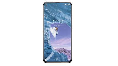 Harga HP Nokia X71 Terbaru Dan Spesifikasi Update Hari Ini 2019 | Kamera 48MP, RAM 6GB