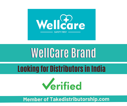 WellCare Products Distributorship