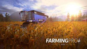Farming PRO 2016 MOD APK+DATA Unlimited Money
