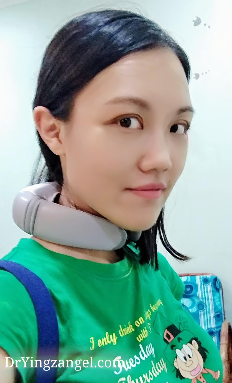 Home Remedy For Neck Strain | Neck Massager Review 10 - Sneapy