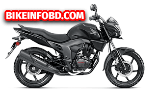 Honda CB Trigger Price in BD